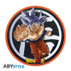 Afbeelding van Dragon Ball Super - Flexible mousepad - DBS Goku