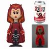 Afbeelding van Funko Soda: Marvel - Scarlet Witch