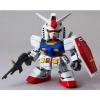 Afbeelding van Gundam: SD Gundam EX-Standard 001 RX-78-2 Gundam Model Kit
