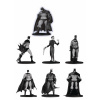 Afbeelding van DC Comics: Batman Black and White Mini PVC Figure 7-Pack Set 3