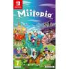 Afbeelding van Miitopia Nintendo Switch