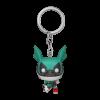 Afbeelding van POP Keychain: My Hero Academia - Deku with Helmet