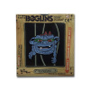 Afbeelding van Boglins: Red Eyed King Vlobb BogPin