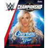 Afbeelding van WWE: Charlotte Flair 1:16 Scale Figurine