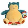 Afbeelding van Pokémon Plush - Snorlax 30cm
