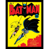 Afbeelding van DC Comics: Batman - No.1 30 x 40 cm Framed Print