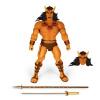 Afbeelding van Conan The Barbarian figurine Deluxe Conan (Comic Book) 18 cm