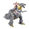Afbeelding van Hasbro Transformers Generations Studio Series DLX 86 Grimlock and Autobot Wheelie Action Figure