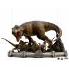 Afbeelding van Jurassic Park: The Final Scene 1:20 Scale Diorama