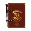 Afbeelding van Harry Potter Notebook with Pen Hogwarts