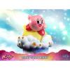 Afbeelding van Kirby: Warp Star Kirby 12 inch Statue