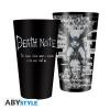 Afbeelding van DEATH NOTE - XXL Glass - 400 ml - Ryuk - Mate