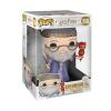 Afbeelding van Pop! Harry Potter: 10 inch Dumbledore with Fawkes
