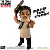 Afbeelding van The Texas Chainsaw Massacre: Mega Scale Leatherface 15 inch Action Figure