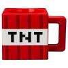 Afbeelding van Minecraft: TNT Plastic Mug
