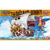 Afbeelding van One Piece: Grand Ship Collection - Thousand Sunny Model Kit