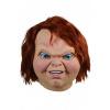 Afbeelding van Child's Play 2: Evil Chucky Mask