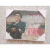 Afbeelding van Scarface: Say Hello 40 x 30 cm Glass Poster