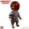 Afbeelding van Child's Play 3: Mega Talking Pizza Face Chucky