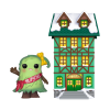 Afbeelding van POP Town: Holiday - Town Hall /Mayor Patty Noble