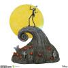 Afbeelding van The Nightmare Before Christmas: Jack on Spiral Hill Figurine