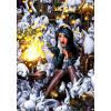 Afbeelding van DC Comics: Zatanna Unframed Art Print