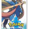 Afbeelding van Pokémon Sword Nintendo Switch