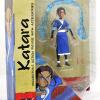 Afbeelding van Avatar The Last Airbender 6 Inch Action Figure Select Series - Katara