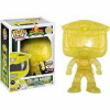Afbeelding van POWER RANGERS - Bobble Head POP N° 413 - Yellow Ranger Morphing LTD