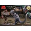 Afbeelding van One Million Years B.C.: Allosaurus and Tumak PVC Statue Set