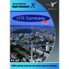Afbeelding van VFR: Germany 4 (East) (FS X Add-On) PC