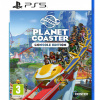 Afbeelding van Planet Coaster - Console Edition (PS5)