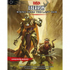 Afbeelding van Dungeons & Dragons RPG Adventure Eberron: Rising from the Last War *ANGLAIS*