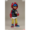 Afbeelding van Marvel: Spider-Man Designer Collectible Toy by artist kaNO