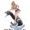 Afbeelding van Sheena: Arctic Edition Statue