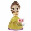 Afbeelding van Disney: Q Posket - Belle Glitter Line