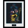 Afbeelding van DC Comics: Aquaman Compilation Collector Print