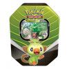 Afbeelding van Pokémon Trading Cards, Tin Box Rillaboom
