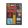 Afbeelding van Back to the Future: Iconography 2021 Planner