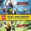 Afbeelding van Lego Ninjago (PS4) + Lego ninjago Movie (Blu-ray)