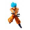 Afbeelding van Dragon Ball statuette PVC Ichibansho Super Saiyan God Super Saiyan Son Goku 16 cm
