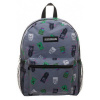 Afbeelding van Minecraft - Back to School Backpack Set (4pieces)
