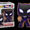 Afbeelding van POP Marvel: Holiday - Gingerbread Black Panther