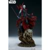 Afbeelding van Star Wars: Asajj Ventress Mythos 22 inch Statue