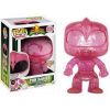 Afbeelding van POWER RANGERS - Bobble Head POP N° 409 - Pink Ranger Morphing LTD