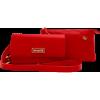 Afbeelding van Loungefly Red Pin Trader Crossbody bag