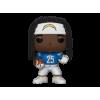 Afbeelding van POP NFL: Chargers - Melvin Gordon III (Home Jersey)