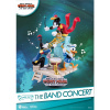 Afbeelding van Disney: D-Stage - The Band Concert PVC Diorama