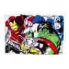 Afbeelding van Marvel Avengers Comics - Fleece blanket - 100 x 150 cm