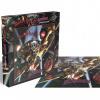 Afbeelding van Motörhead Puzzle Bomber